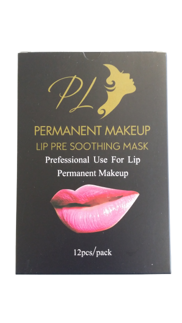 0011 PL Mask for Lips (10 packs) $35
