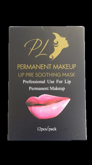 0011 PL Mask for Lips (10 packs) $35