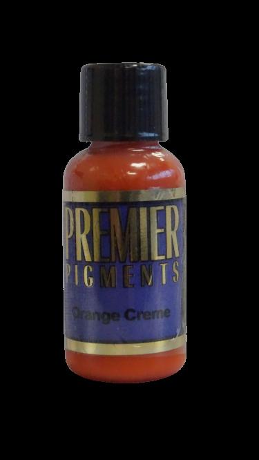 CM03 Orange Creme $25