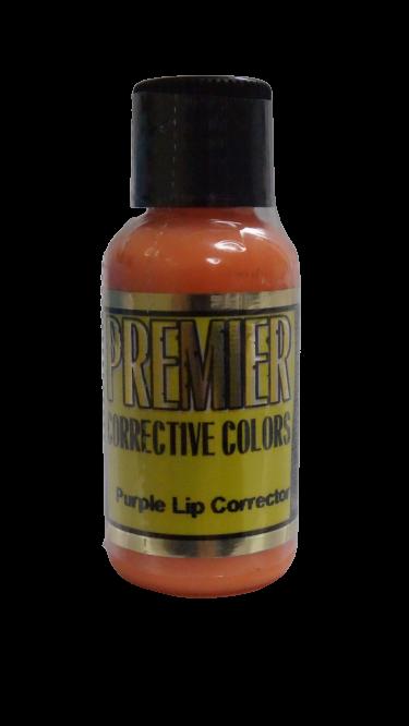 COR15 Purple Lip Correction $25