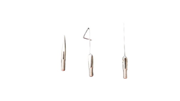 Needles for High-frequency HF 1605 $3-ea