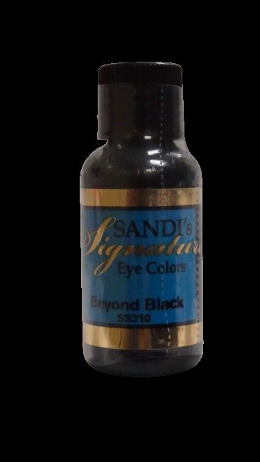 SS310 Beyond Black $25