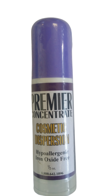 Color Thinner $9.00